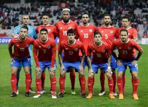 Khẩu hiệu của những đội tuyển tham dự World Cup 2018: Lời chuộc lỗi của Brazil (P1) - Bóng Đá