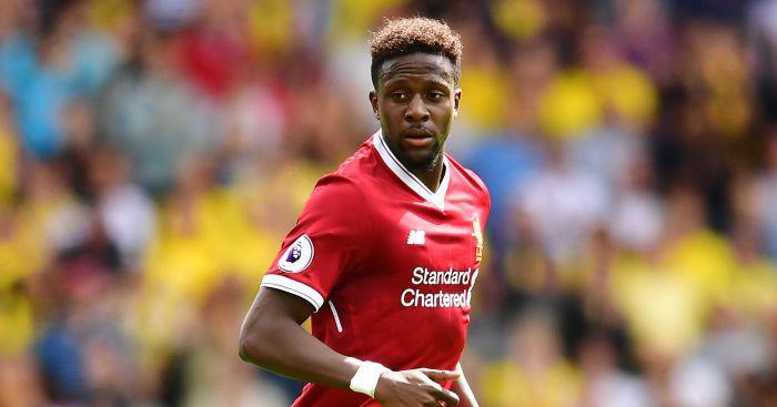 Vừa trở lại Liverpool, Origi tự tin tuyên chiến với Salah - Bóng Đá