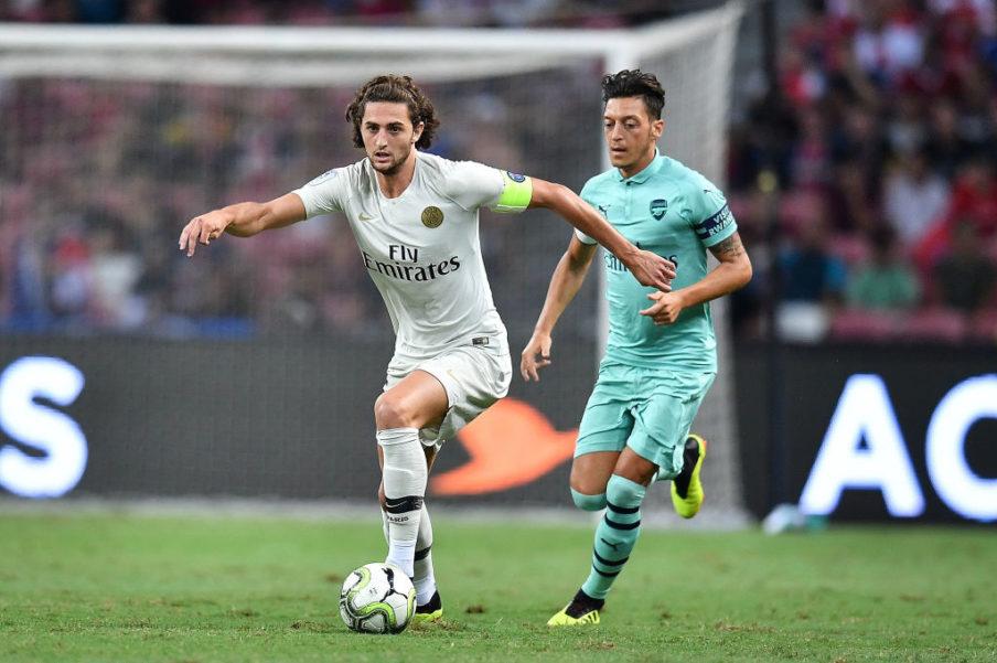 Ký nháy hợp đồng, Liverpool sẽ đón sao PSG vào tháng Giêng - Bóng Đá