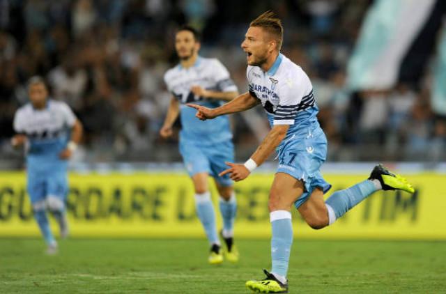 VAR cũng chẳng thể giúp Lazio thoát thua trước Napoli - Bóng Đá
