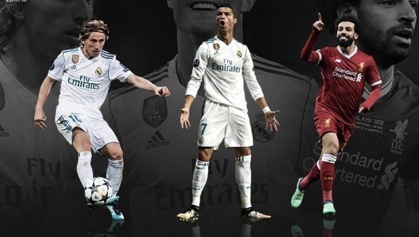 3 ứng viên cho danh hiệu POTY: Có Ronaldo, không Messi - Bóng Đá