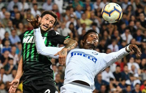 Hàng công bế tắc, Inter nhận quả đắng trong ngày ra quân - Bóng Đá