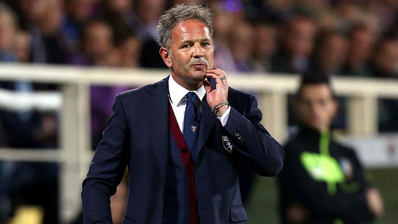 Bị sa thải sau 9 ngày, cựu HLV Milan đưa đội bóng mới ra tòa - Bóng Đá