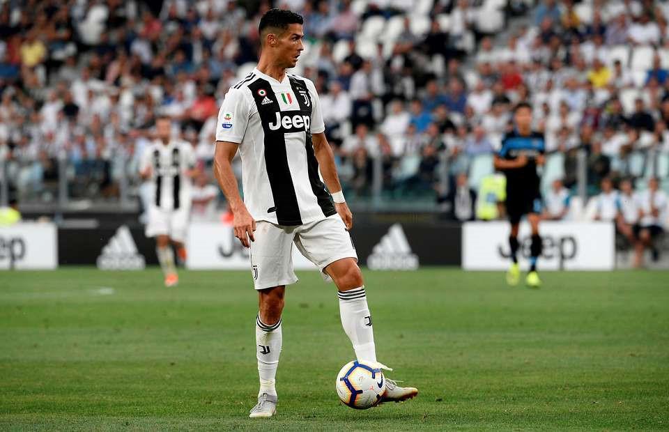 Ronaldo và cơn thịnh nộ chờ ngày bộc phát - Bóng Đá