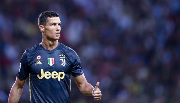 Ronaldo đang bị tổn thương tâm lý tại Juventus? - Bóng Đá