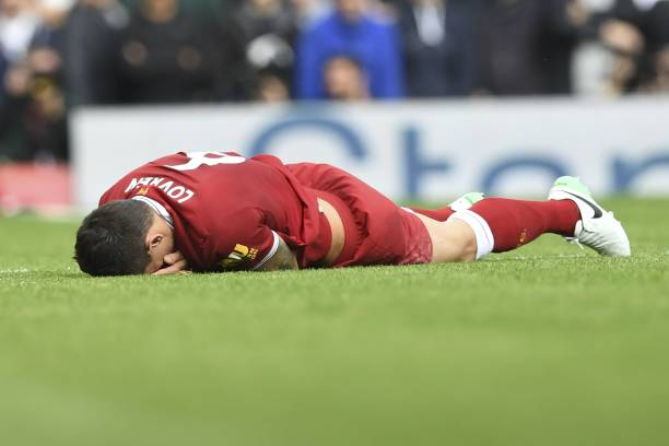 'Hậu vệ hay nhất thế giới' chưa hẹn ngày trở lại Liverpool - Bóng Đá