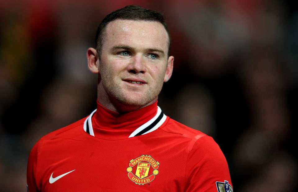 Nóng: 'Bão Thuế' càng quét nước Anh, Rooney đứng ngồi không yên - Bóng Đá