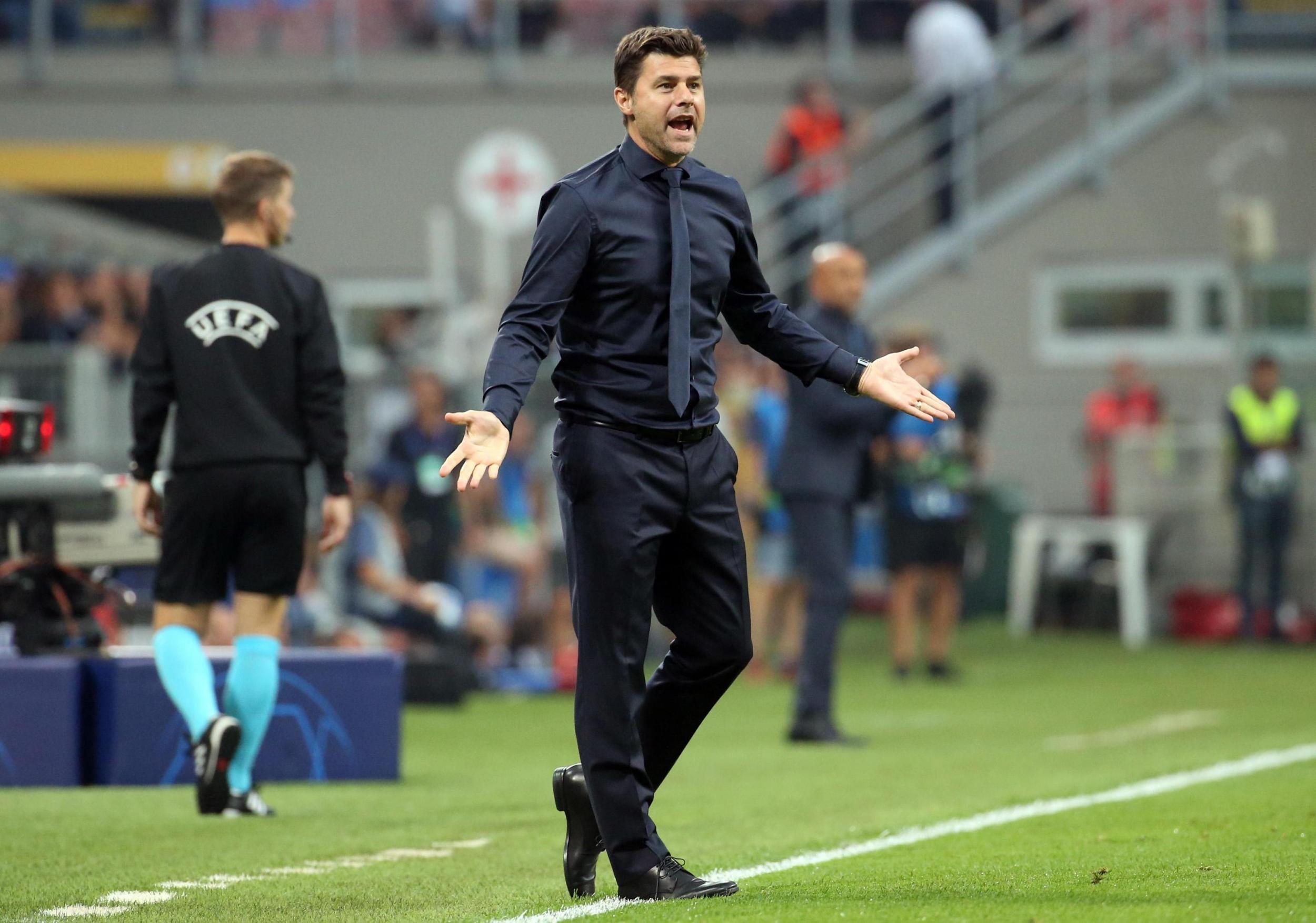 Tottenham khởi đầu quá tệ, Pochettino đã viết sẵn đơn từ chức - Bóng Đá