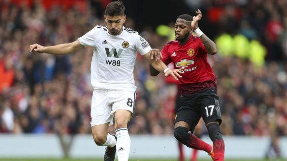 Man Utd vừa lia tới, Wolves hét giá hơn 100 triệu cho 'bộ não' của mình - Bóng Đá