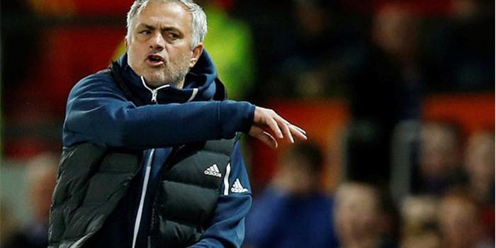 Góc Man Utd: Mourinho còn trụ được thì mới đúng là 'Đặc Biệt' - Bóng Đá
