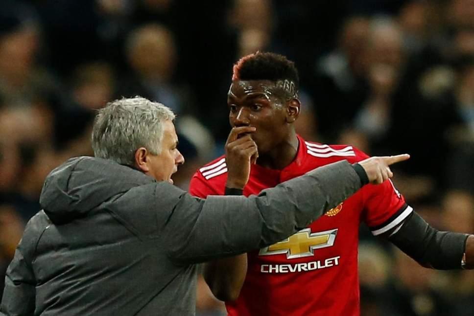 Man Utd được khuyên nên chia tay cả Mourinho lẫn Pogba - Bóng Đá