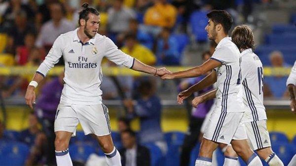 Góc Real Madrid: Khẩu nghiệp là có thật - Bóng Đá