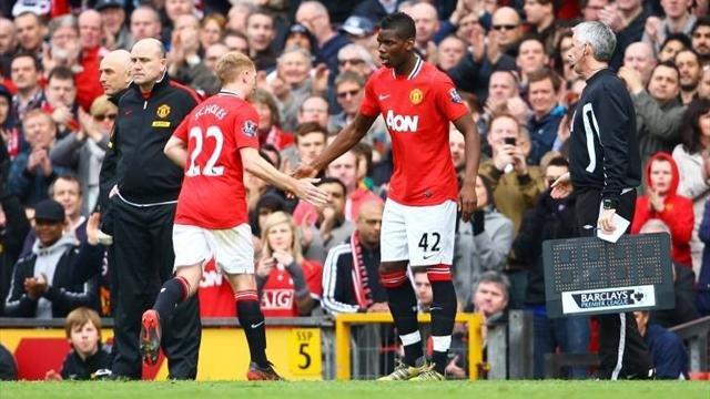 'Có nát hơn thì Man Utd vẫn phải giữ Pogba' - Bóng Đá