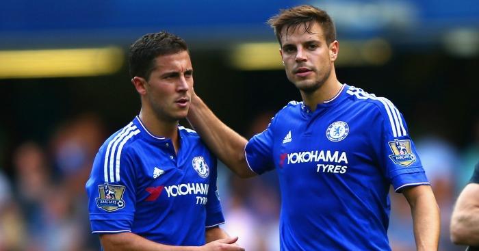 Sarri chọn xong đội trưởng cho Chelsea, không phải Hazard - Bóng Đá