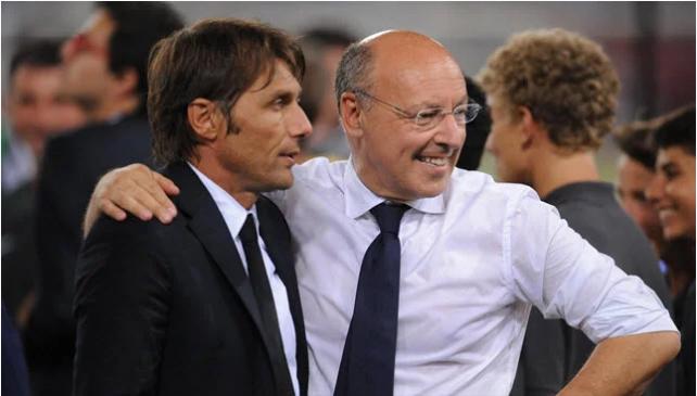 Nóng: Thay thế Mourinho, Man Utd nhắm đến 2 thiên tài một thời của Juventus - Bóng Đá