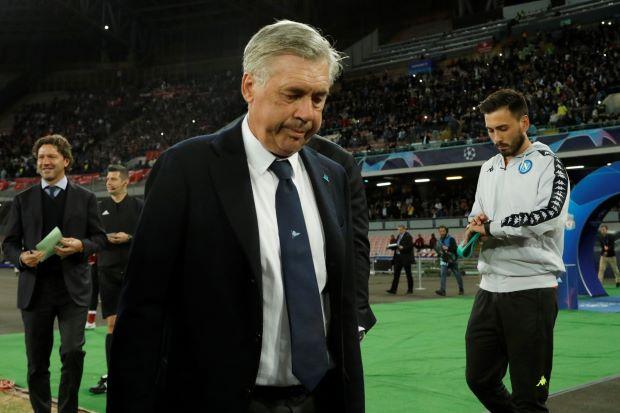 Tiếp tục đánh bại Liverpool, Ancelotti nói gì? - Bóng Đá