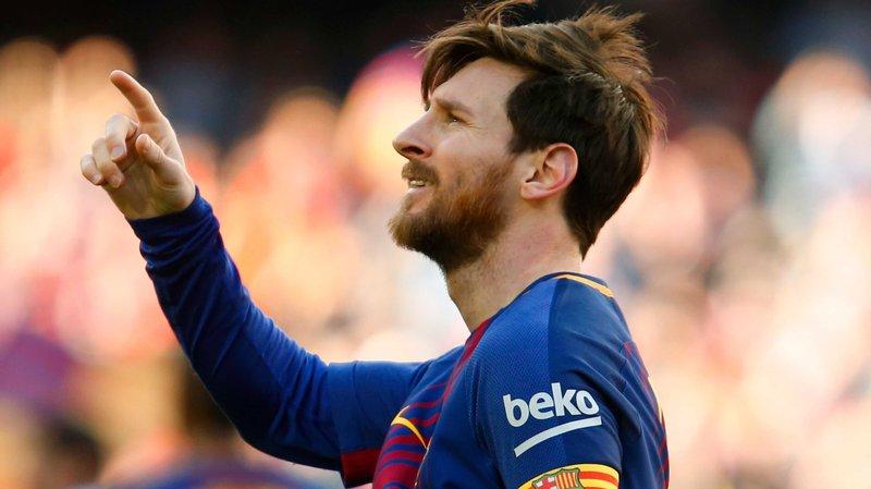 Man City chính thức bác bỏ mức lương nhân 3 dành cho Messi - Bóng Đá