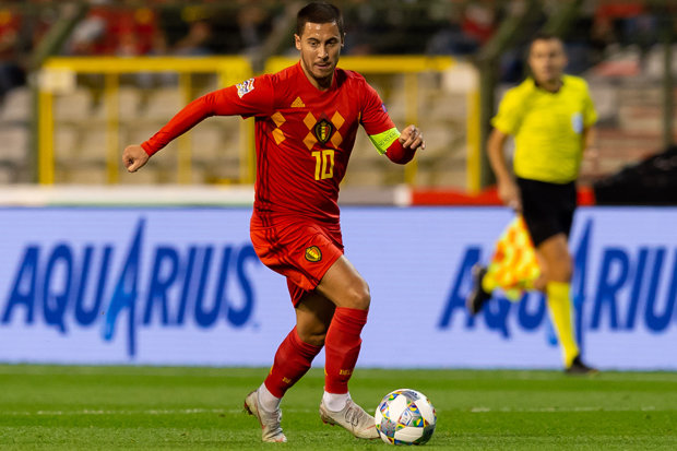 Chelsea muốn đổi sao bự nếu Hazard quyết tới Real - Bóng Đá