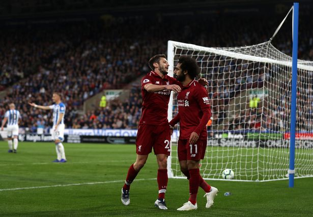 Chấm dứt chuỗi tịt ngòi, Salah vẫn khiêm tốn - Bóng Đá