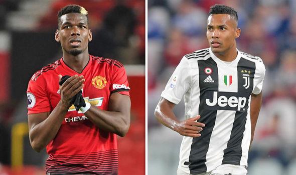 Man Utd ra điều kiện để Juventus có được Pogba - Bóng Đá
