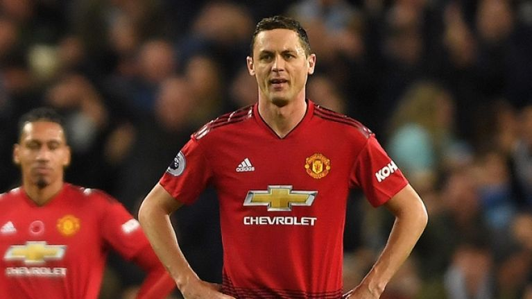 Không Pogba, ai là người đáng trách nhất trong Derby Manchester - Bóng Đá