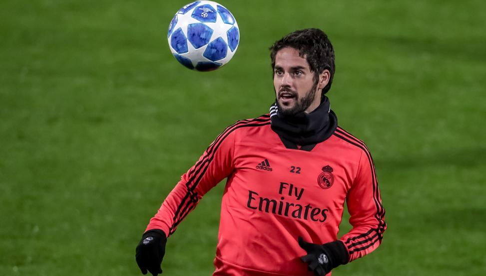 Man Ctiy sẵn sàng giải cứu 'chàng béo' của Real Madrid - Bóng Đá