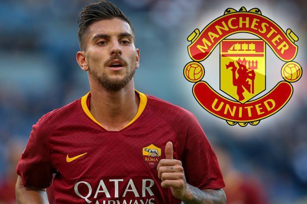 Man Utd trả lương gấp đôi, sao AS Roma vẫn lắc đầu - Bóng Đá