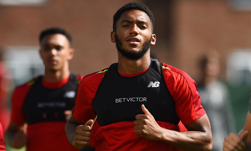 Liverpool xác nhận trụ cột hàng thủ sẽ trở lại khi gặp PSG - Bóng Đá
