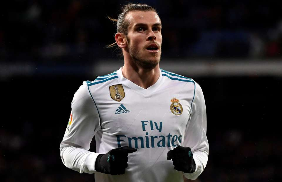 Muốn theo chân Ronaldo, Bale bật đèn xanh với Serie A - Bóng Đá