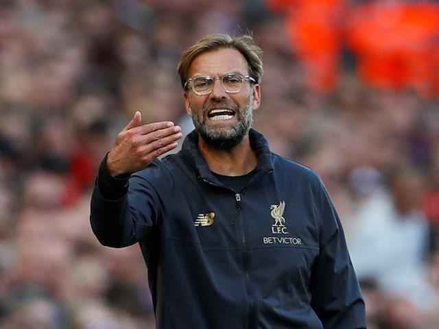 Klopp ám chỉ CĐV Liverpool đòi hỏi quá nhiều - Bóng Đá