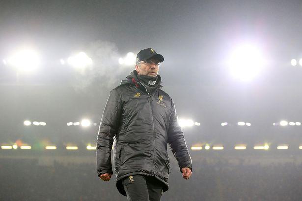 Trước trận cầu sinh tử, Liverpool nhận tin dữ từ UEFA - Bóng Đá