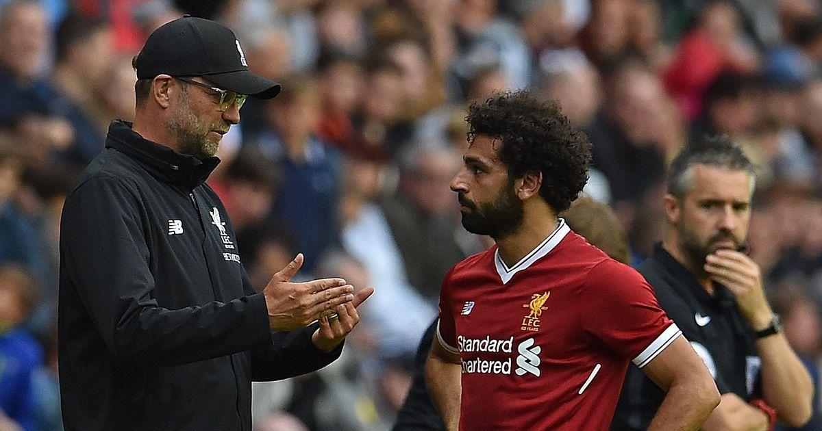 Klopp lần đầu thừa nhận vấn đề của Salah đầu mùa  - Bóng Đá