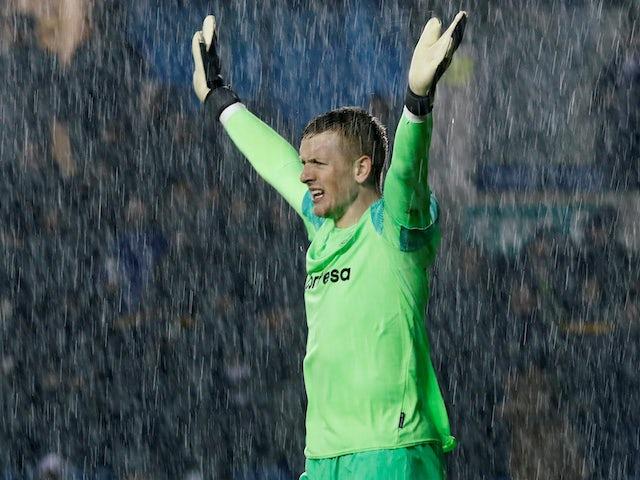 Everton hét giá cho mục tiêu thay thế De Gea của Man Utd - Bóng Đá
