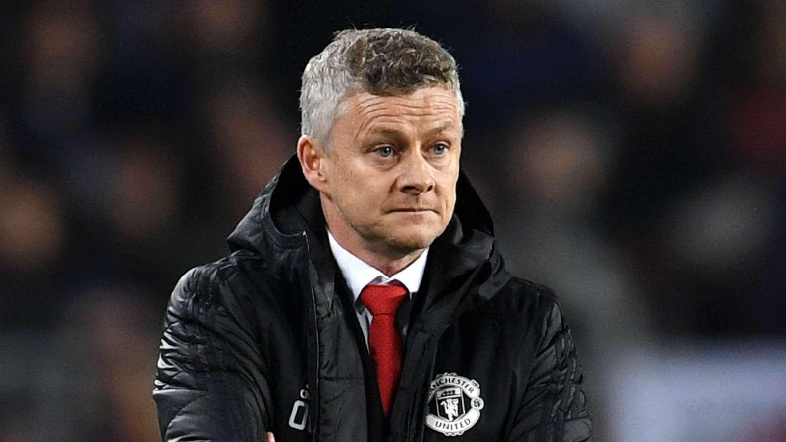 Solskjaer sợ các cầu thủ Man Utd sẽ bị