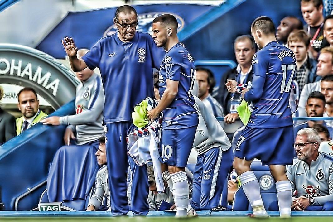 Chelsea: Quả ngọt và giọt đắng chia ly - Bóng Đá
