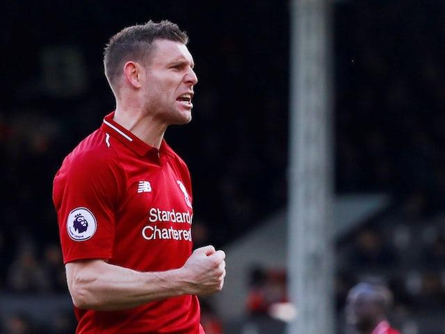 Chỉ một tuyên bố, James Milner khiến Liverpool lo sốt vó - Bóng Đá