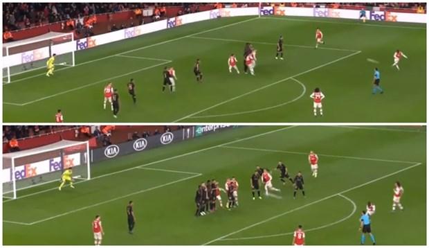 Nicolas Pépé - Arsenal nợ anh lời xin lỗi - Bóng Đá