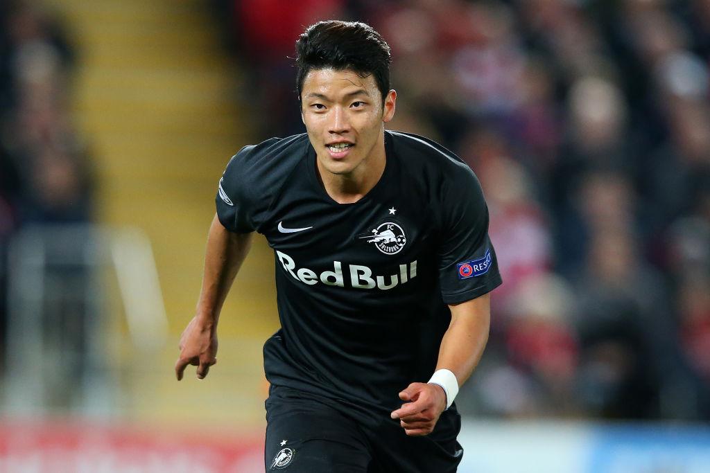 Sau Minamino, Liverpool lại tiếp cận một ngôi sao châu Á khác - Bóng Đá