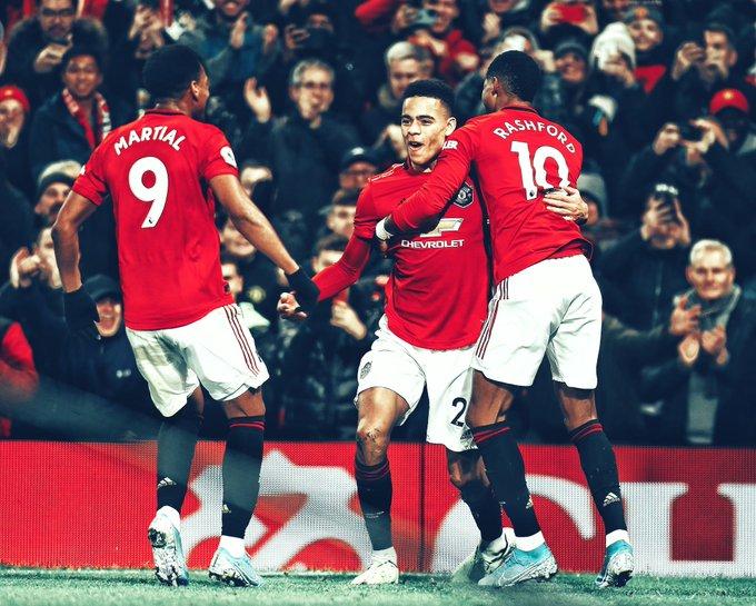 Chuyện khó tin, hàng công Man Utd tốt hơn Liverpool? - Bóng Đá