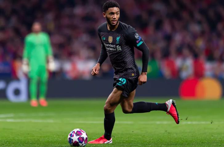 Sao Liverpool bình thản trước tương lai u ám  - Bóng Đá
