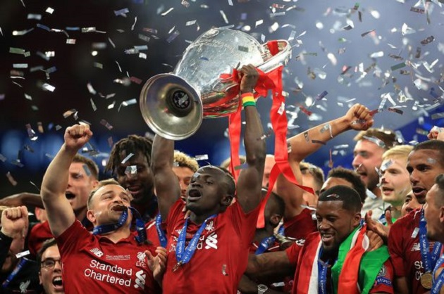 Sadio Mane's mission for next season: I want to get better and better - Bóng Đá