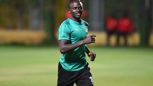 Senegal boss: 'Mane can't think about the Ballon d'Or' - Bóng Đá