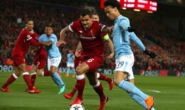 Jack Wilshere highlights key difference between Liverpool & City - Bóng Đá