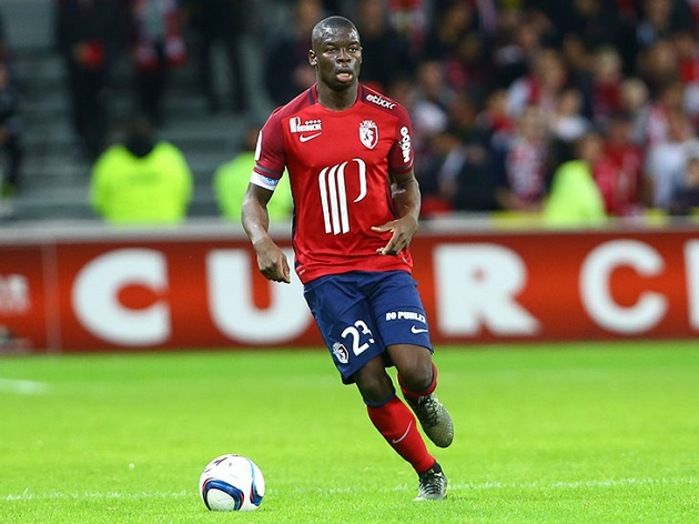 Everton Receive Boost In Pursuit Of This Ligue 1 Defender: Should Silva Make A Move In January? - Everton muốn Adama Soumaoro - Bóng Đá
