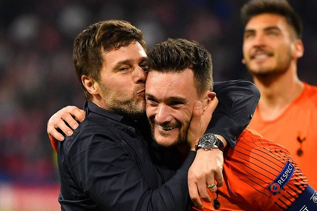 Tottenham star Hugo Lloris hints he will quit Spurs for MLS if Mauricio Pochettino leaves - Bóng Đá