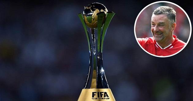 Aldridge: 'The Club World Cup is something Liverpool should have won years ago' - Bóng Đá