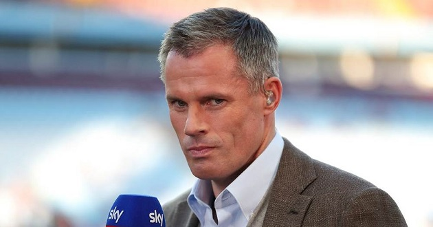 Carragher sets titanic target for Liverpool: 'It has to be 100 points' - Bóng Đá