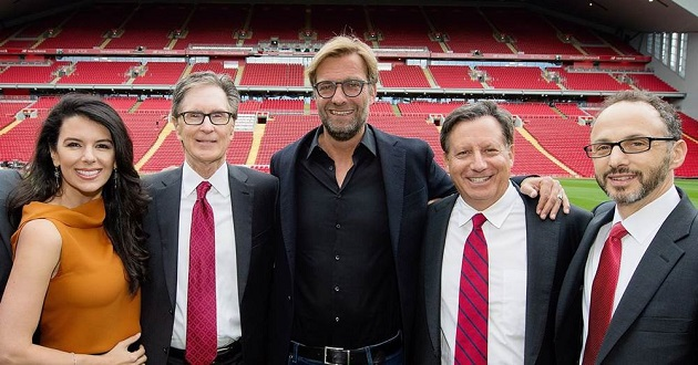 FSG reportedly fearful of losing Klopp to Germany - Bóng Đá