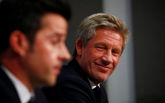 Sources: Everton set sights on £10m+ January signing - Bóng Đá