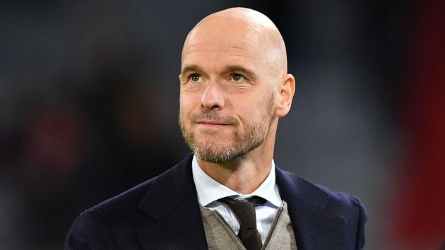 Exclusive: Everton Target Erik ten Hag to Replace Current Manager Marco Silva - Bóng Đá